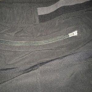 lululemon athletica Shorts - Black Lulu shorts